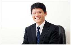 株式会社アルファ設計 代表取締役社長 境野 雅仁